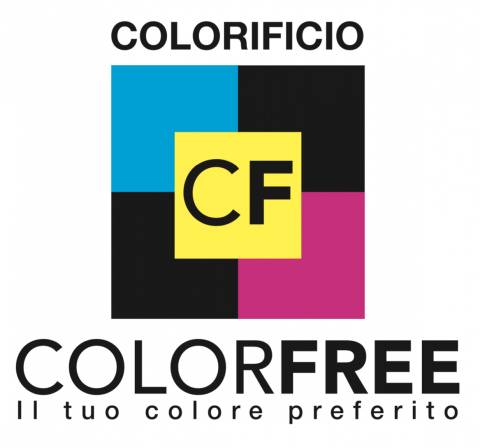 Logo ColorFree